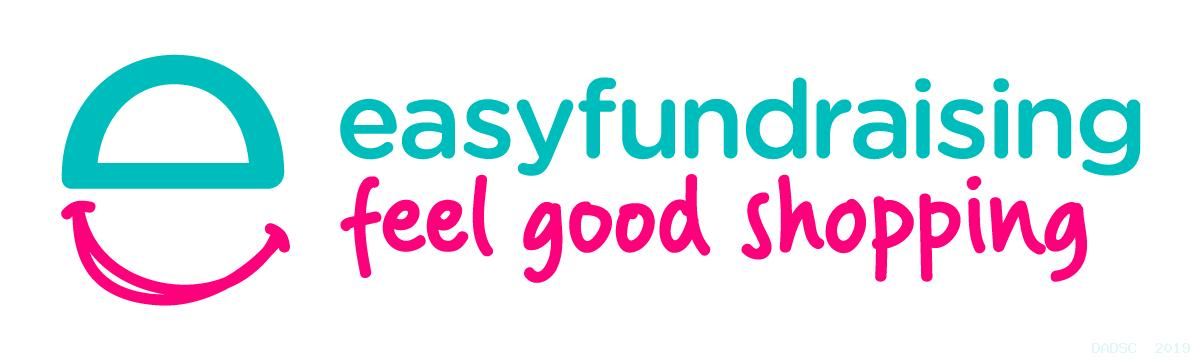 Easyfundraising for DADSC